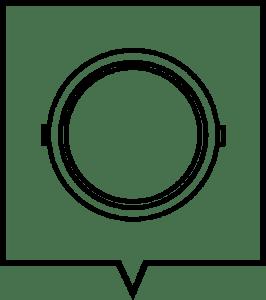 ICONO downlight