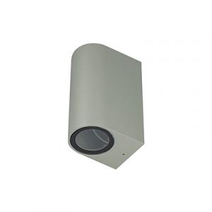 scisor cilindrico gris