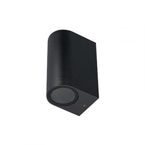 scisor cilindrico negro