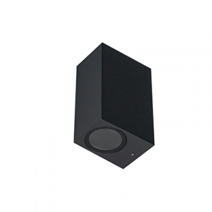 scisor rectangular negro 2l